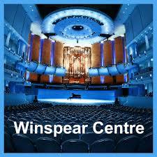 Winspear Centre Edmonton