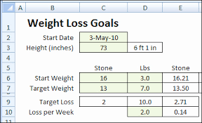 Weight Loss And Inches Tracker Weight Loss Tracker Chart Fresh Biggest Loser Weight Loss Chart