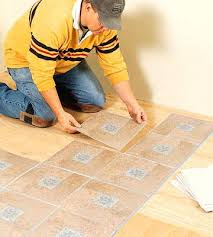 laying vinyl floor tile over linoleum gorgeous installing installation how to a lovable self stick install