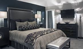 bedroom ideas with black furniture. Brilliant Bedroom 8 Beautiful Bedroom Black Furniture Paint Colors To Ideas With E