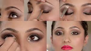 makeup tutorial for holiday silver