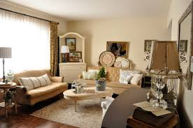 cream couch living room ideas: cream wall large throw pillows for sofa with white curtains can add the beauty inside living ideas