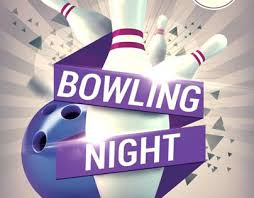 Bowling Event Flyer Bowling Event Flyer Template Prinsesa Co