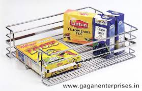 Kitchen Basket Gagan Stainless Steel Products Owing To The Great Experience In