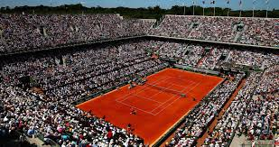 Court philippe chatrier, the main tennis venue at roland garros, paris. Roland Garros Overview Atp Tour Tennis