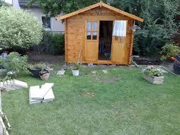Gartengestaltung Rund Ums Gartenhaus
