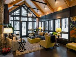 Vaulted Ceiling Decorating Living Room Living Room Simple Living Room Designs With Vaulted Ceilings And