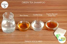freshly brewed green tea rich in antioxidants 2 tablespoons