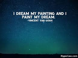 Vincent Van Gogh Quotes Fascinating 48 Painter Vincent Van Gogh Quotes About Life And Art