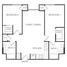 How Much To Furnish A 1 Bedroom Apartment How Much Is Rent For A 2 Bedroom  Apartment Model Plans 2 Bedroom Apartment Apartments For How To Decorate A  Small ...