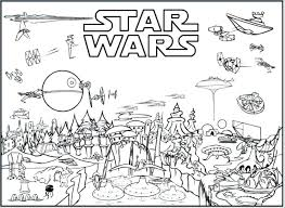 Starwars Coloring Page Coloring Pages Star Wars Stormtrooper