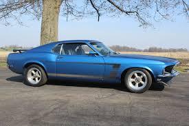 1969 Ford Mustang 1969 Ford Mustang BOSS 302 – $15,000.00 – WRHEL ...
