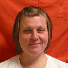 AMANDA ALESHIRE Inmate W068509: Ohio DOC Prisoner Arrest Record