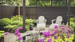 20 garden fence ideas colorful
