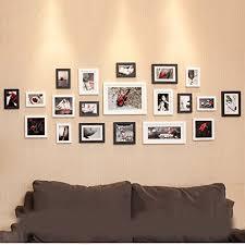 photo wall 20 box european black and white photo wall creative combination of living room european