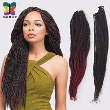 Afro Braid Hair Style aliexpress buy ombre senegalese twist synthetic hair afro 8409 by wearticles.com