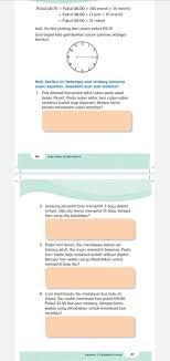 Soal uts kelas 3 semester 2 tema 6 energi dan perubahannya terdiri dari 16 soal pilihan ganda dan 4 nomor soal isian. Kunci Jawaban Tema 6 Kelas 3 Halaman 85 86 87 88 Buku Tematik Subtema 2 Pembelajaran 4 Tentang Berapa Lama Metro Lampung News