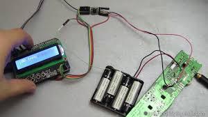 FM <b>радио модуль</b> TEA5767, Подключение к Arduino - YouTube