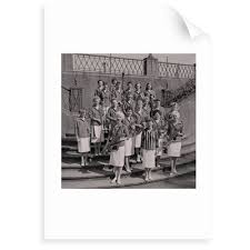 George Oliver 'Ivy Benson and her All Girl Band at the Villa Marina'  Photograph | Wayfair.co.uk