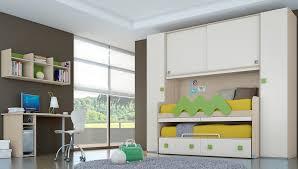Come arredare una cameretta per bambini soluzioni salvaspazio ideali