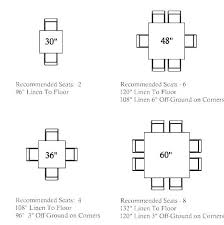 table dimensions buzztrendsite 8 seat dining table measurements 8 seat round dining table size