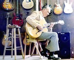 Johnny Smith (1922-2013) | JAZZ.FM91
