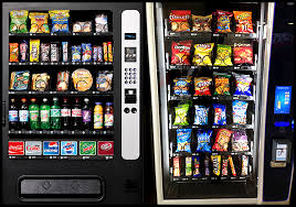 Investing In Vending Machines