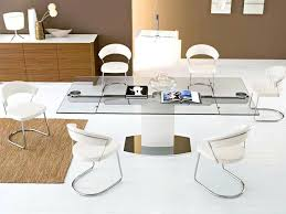 glass extendable dining table park glass extendable dining table glass extendable dining table sydney