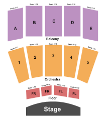 Civic Theater Seating Chart Mike Walker Tickets Thu Dec 19 2019 7 00 Pm At Carl