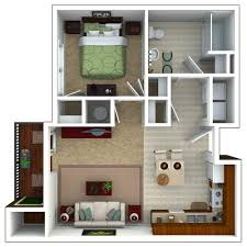 One Bedroom Apartment Interior Design Home Decorating Ideas Home Decorating Ideas Thearmchairs