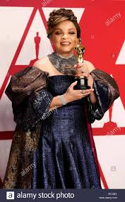 Costume Design Oscar 2019 Best Costume Design Winner For Black Panther Ruth E