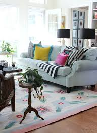 Colorful Living Room Gorgeous Hi Sugarplum Colorful Living Room Working Around Handmedown