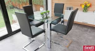 Modern Glass Dining Table 20 Ways To Small Glass Dining Table