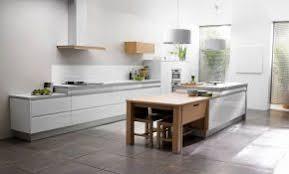 Cuisine Moderne Inox Cuisine 2016 Design Cbel Cuisines Cuisine