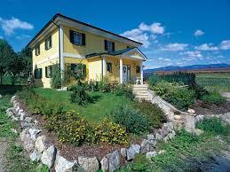 Fertighaus Exclusive S 237 Vario Haus Fertigteilhäuser