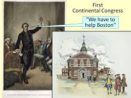 Image result for 1776, the Continental Congress officially severs ties between the American colonies and Great Britain,