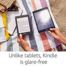 Máy đọc sách kindle paperwhite gen 4 ( 10th ) - thế hệ mới nhất chống –  FullBox - Chuyên hàng hitech