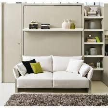 smart furniture folding desk horizontal