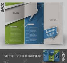 tri fold maker collection of brochure design maker online template free the best