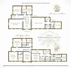 castle house plans. Medieval Castle Floor Plans Elegant Baby Nursery Home Me Val Style House O