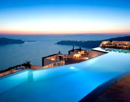 Infinity pool beach house Lakefront View Original Size Mega Wallpapers Infinity Pool Outdoor Beautiful Beach Mega Wallpapers