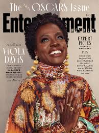 You're beautiful, you're worth it, you're absolutely right exactly as god made you. Viola Davis Proves She S Oscar Royalty With Her Record Breaking Best Actress Nod Ew Com