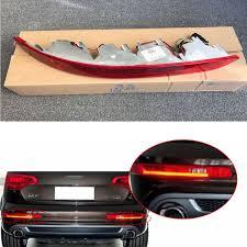 Audi Rear Light Bulb Amazon Com Cnautolicht Usa Type Passenger Right Side Lower