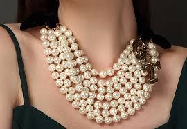 necklaces head jewelry