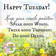 Tuesday Inspirational Quotes Beauteous Best 48 Happy Tuesday Quotes Ideas On Pinterest Hello Months Of