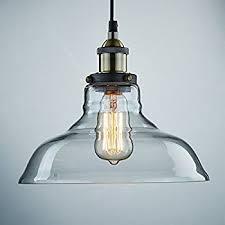 vintage industrial lighting fixtures. claxy ecopower industrial edison vintage style 1light pendant glass hanging light lighting fixtures