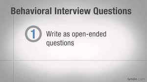 Situational Based Interview Questions How To Interview Marketers With Behavioral Questions