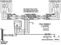 68 camaro wiring diagram head lamp wiring circuit \u2022 68 camaro painless wiring harness 67 camaro headlight wiring harness schematic 1967 camaro rs rh pinterest com 1968 camaro wiring diagram