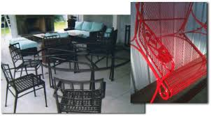 Homelife  Sunsavvy Outdoor FurniturePowder Coated Outdoor Furniture