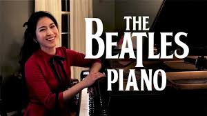 Penny Lane (The Beatles) Piano Cover by Sangah Noona - YouTube